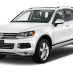 Volkswagen Touareg Engine Oil Capacity
