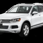 Volkswagen Touareg Engine Oil Capacity