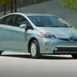 Toyota Prius Engine Oil Capacity