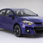 ToyotaCorolla Engine Oil Capacity