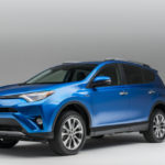ToyotaRAV4 Engine Oil Capacity