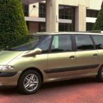 Renault Espace 3 Engine Oil Capacity & Types of Engine