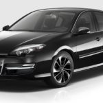 Renault Laguna III Engine Oil Capacity