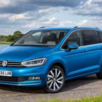 Volkswagen Touran All Models Engine Oil Capacity