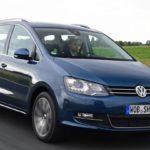 Volkswagen Sharan Engine Oil Capacity