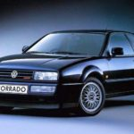 Volkswagen Corrado Engine Oil Capacity
