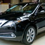 ACURA ZDX (2010 – 2013) Engine Oil Capacity