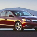 Acura ILX (2012 – ) Engine Oil Capacity