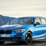 BMW 1 Series Engine Oil Capacity