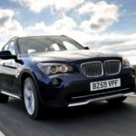 BMW X1 E84 (2009 – ) Engine Oil Capacity