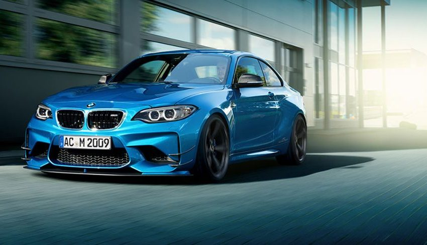 BMW series 2 engine oil capacity