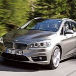BMW (EU) 2 Series Active Tourer Engine Oil Capacity