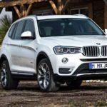 BMW X3 Engine Oil Capacity