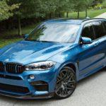 BMW X5 Engine Oil Capacity