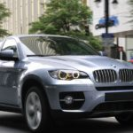 BMW X6 E71 / E72 (2008 – ) Engine Oil Capacity