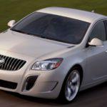 Buick Regal Engine Oil Capacity