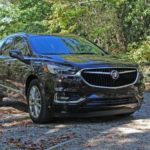Buick Enclave Engine Oil Capacity