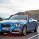 BMW 2 SERIES, F22 / F87 (2013 – ) Engine Oil Capacity