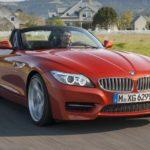 BMW Z1/Z3 Engine Oil Capacity