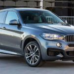 BMW X6  Engine Oil Capacity