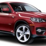 bmw x6 photos