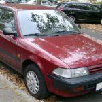 ToyotaCarina II, E(1992-97) Engine Oil capacity