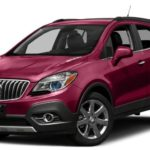 Buick Encore Engine Oil Capacity