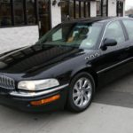 Buick Park Avenue Engine Oil Capacity