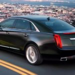 Cadillac Xts Engine Oil Capacity (USA)