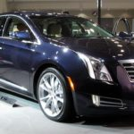 Cadillac CTS Engine Oil Capacity