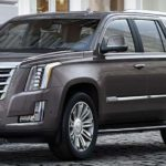 Cadillac Escalade engine oil capacity