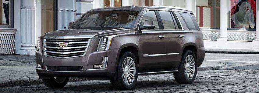 Cadillac Escalade engine oil capacity