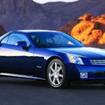 Cadillac XLR Engine Oil capacity