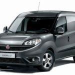 Fiat Doblò (2010 – ) Engine Oil Capacity