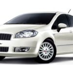 Fiat Linea Engine Oil Capacity
