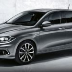 Fiat Tipo Engine Oil Capacity