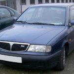 Lancia Dedra Engine Oil Capacity