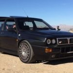 Lancia Delta pic engine oil capacity