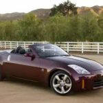 Nissan 350Z engine oil capacity