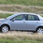 Nissan Versa Engine Oil Capacity (USA)
