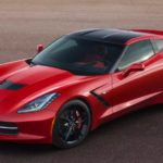 Chevrolet Corvette Engine Oil Capacity (USA)