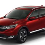 honda cr-v engine oil capacity