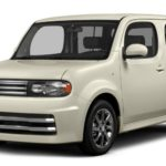 Nissan Cube Engine Oil Capacity (USA)