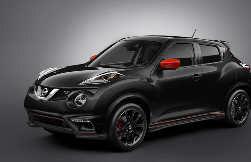 nissan juke engine oil capacity