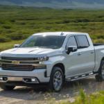 ChevroletSilverado Engine Oil Capacity (USA)