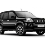 Nissan X-Trail Engine Oil Capacity (USA)