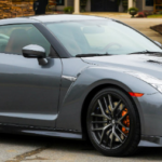 Nissan GT-R Engine Oil Capacity (USA)